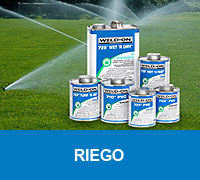 Irrigation Products Selection Guide